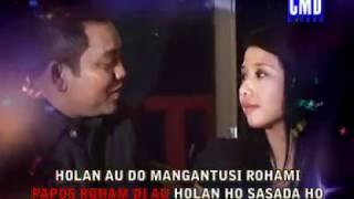 ARVINDO SIMATUPANG - HOLAN AU DO MANGANTUSI HO [Official Music Video]