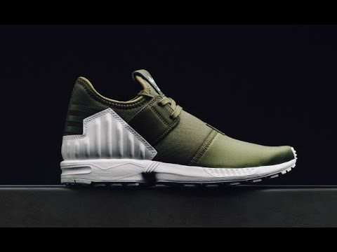 adidas zx flux plus