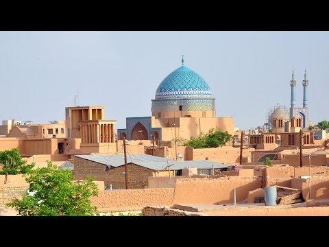 IRAN 2012 | PERSIA | Teheran Mashhad Tabas Yazd Shiraz Busher Esfahan