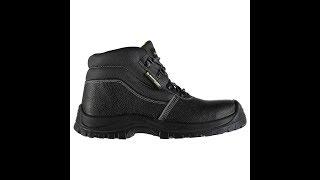Обзор Рабочая обувь Dunlop North Carolina
