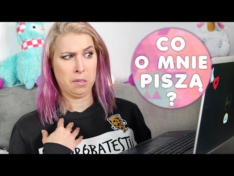 Co o mnie piszą❓Quizy, Google, kłamstwa, stare zdjęcia | Agnieszka Grzelak Vlog