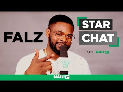 Falz Exclusive Interview: Falz talks about lover, plans to do new movie in 2018 | Star Chat