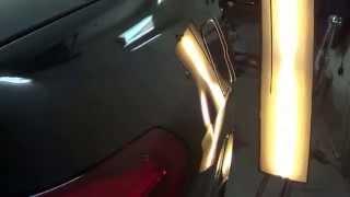 Удаление вмятин без покраски в Омске Paintless Dent Repair(Удаление (выправление) вмятин без покраски на Мерседесе Немецкая технология DOL, г.Омск, 8-913-144-97-00 http://pdr55.ru/index...., 2014-03-24T06:35:20.000Z)