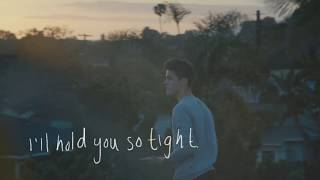 aj mitchell used to be official lyric video
