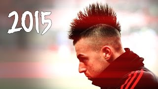 Эль Шаарави [Stephan El Shaarawy] - AS Monaco 2015