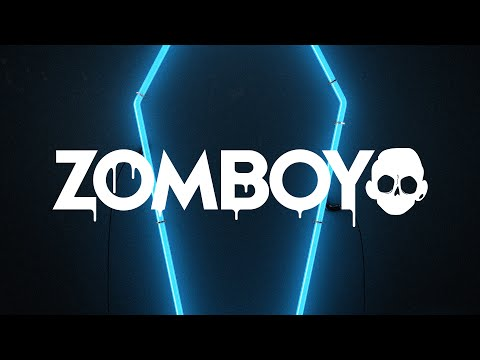 Zomboy - Get With The Program Ft. O.V