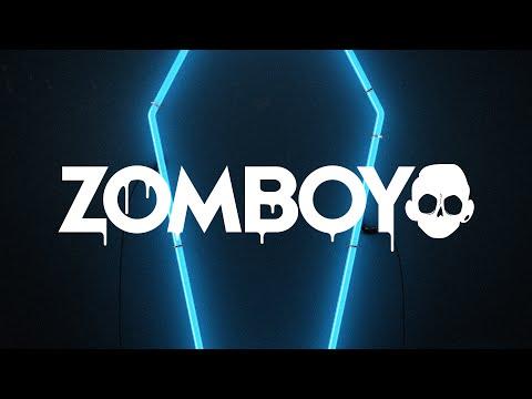 Zomboy - Get With The Program Ft. O.V