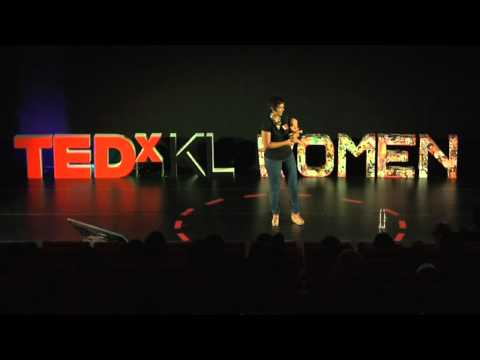 Role of a midwife: Ann Ibrahim at TEDxKLWomen