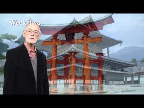 Modern Japanese Architecture: From Meiji Restoration to Today | TokyoTechX on edX