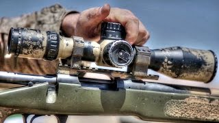 Repeat youtube video Marine Scout Sniper Training