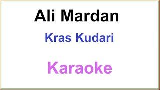 Kurdish Karaoke Latin: Ali Mardan - Kras Kudari