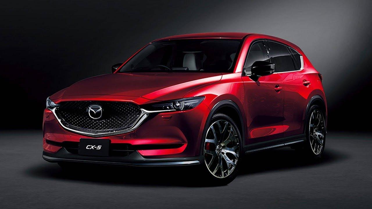 Jake Sweeney Tri County >> 2018 Mazda CX-5 | Jake Sweeney Mazda Cincinnati, OH 45246 ...