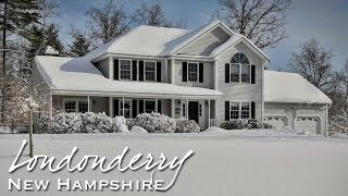 26 Woodbine Drive | Londonderry, New Hampshire real estate & homes