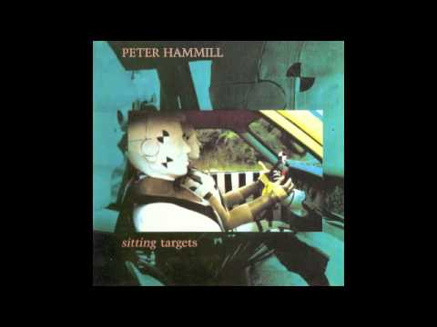 Peter Hammill-What i did-(Sitting Targets)