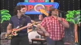 Dweezil Zappa & Tenacious D - Crazy Train