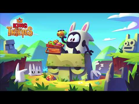 King of Thieves update 2.25