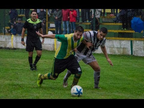 Compacto de Sp  Piazza vs Estudiantes