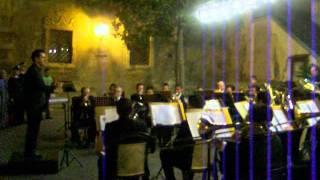 """Il Canto degli Italiani - Brass Band """"M. Randisi"""" Santa Lucia del Mela - Sicily"""