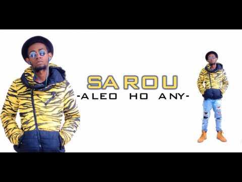 SAROU - ALEO HO ANY