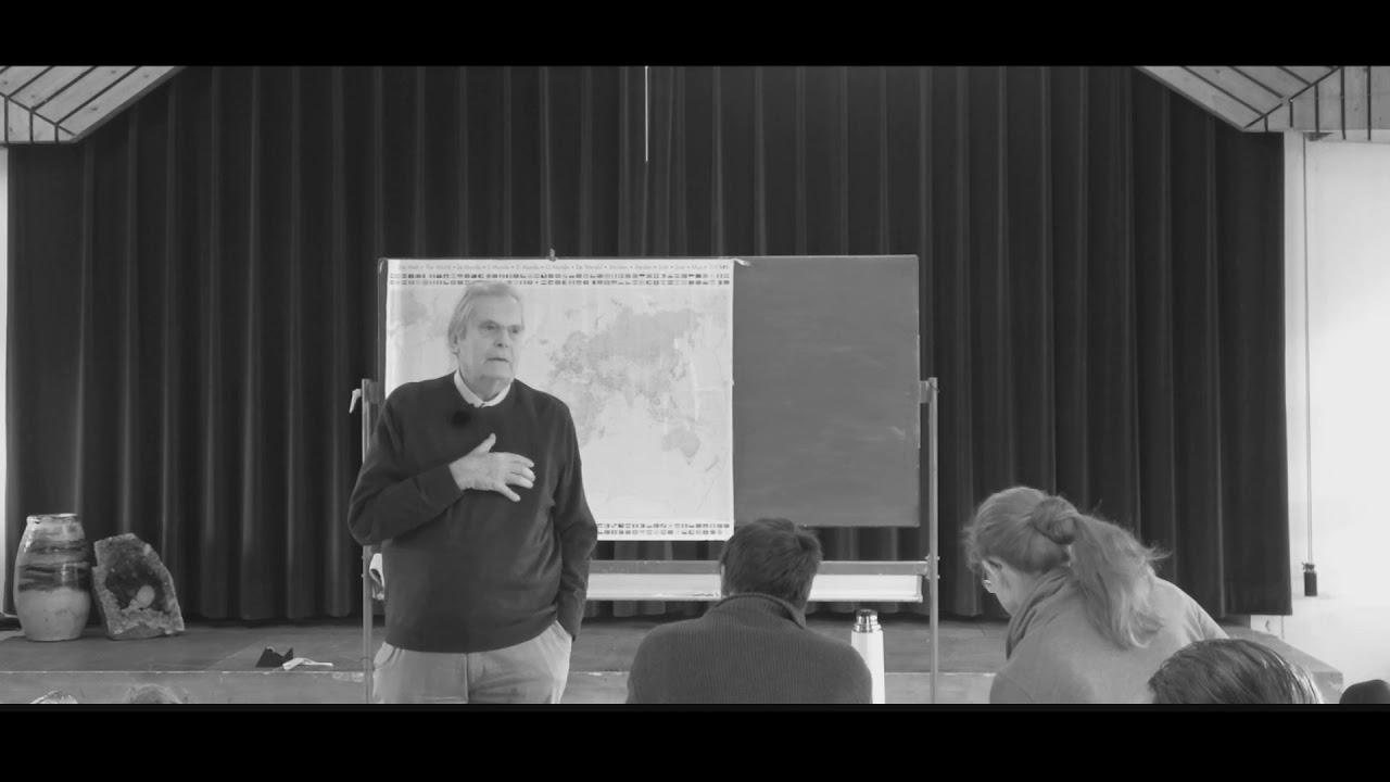 Dr. Manfred Klett: DÜNGUNG auf Basis der biodynamischen Landwirtschaft
