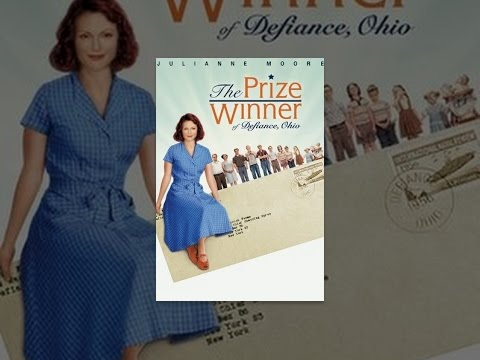 The Prize Winner of Defiance, Ohio