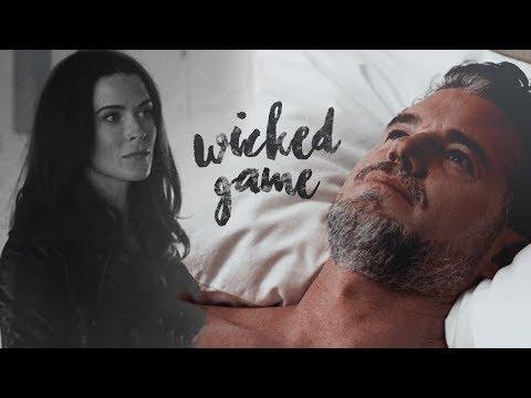 tom & sasha ✘ wicked game [+4x05]