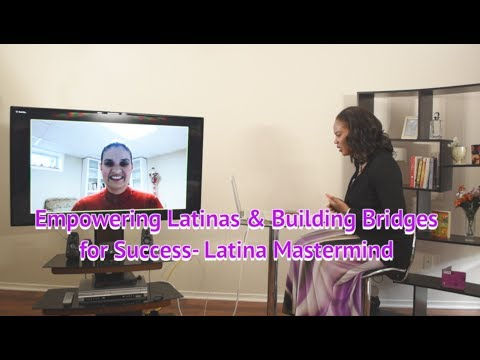 Meet the woman behind the global app empowering Latinas