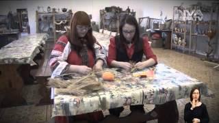 видео Музей русской народной игрушки Забавушка в Балашихе