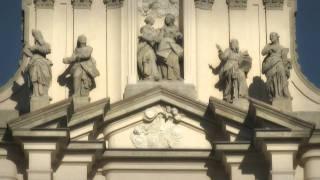 Kościół Wizytek - Najpiękniejsze kościoły Warszawy