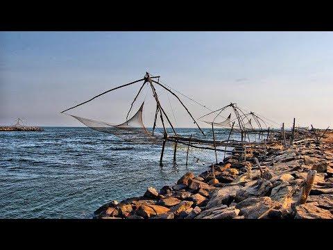 Kerala Tour | Cochin airport to Kodungallur - Part-3 | رحلتي الي كيرلا
