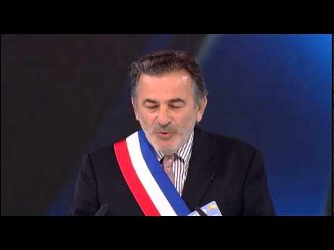 Speech by Jean- François Legaret at Paris Iranian gathering for democratic change 2014