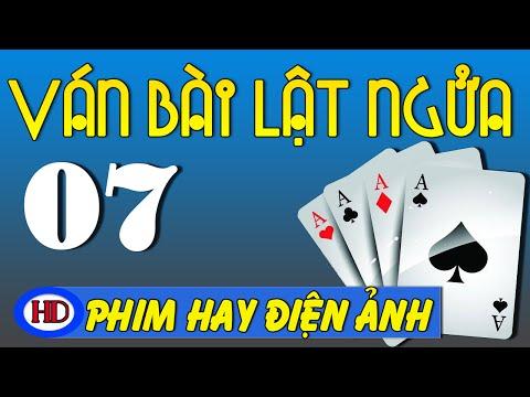 Ván Bài Lật Ngửa - Tập 7 | Cao Áp Và Nước Lũ | Phim Việt Nam Hay