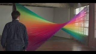 هذا الفديو قد يغير حياة البعض (عمى الألوان)