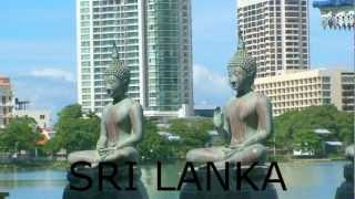 Beauty of Sri Lanka