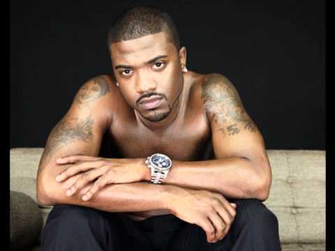 """The Booty Fruity"" Ray J Disses Marques Houston and Chris Stokes"