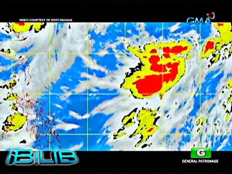 How To Make A Weather Map.Ibilib How To Make A Weather Forecast Using Doppler Radar Youtube
