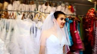 2 Настя Свадебная роскошь показ