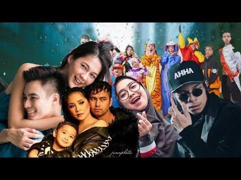 download 🔴[LIVE] DETIK DETIK ATTA HALILINTAR MENYUSUL POSISI 3 SE ASIA