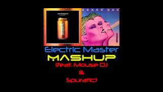 Canned Heat In Funkytown (Electric Master Mash-Up) 320kbps download.