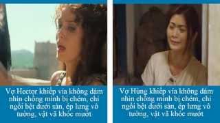 charlie nguyen interview bui doi cho lon is my creation reality bui doi cho lon is plagiarism