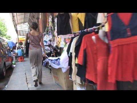 L'indignation des commerçants de Port-Louis