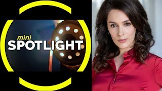 Christina DeRosa | AfterBuzz TV's Mini Spotlight