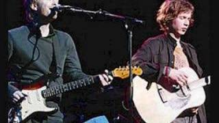 radiohead & beck - I