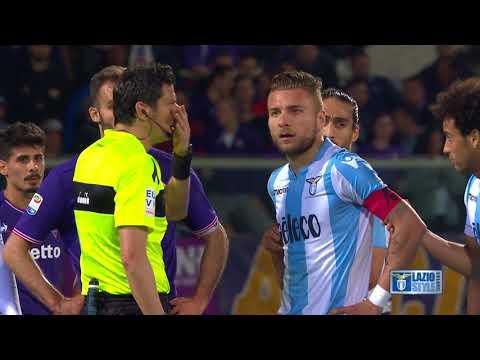 Serie A TIM | Highlights Fiorentina-Lazio 3-4