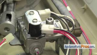 Dryer LP Gas Conversion Kit (part #MAL9000AXX) - How To Replace
