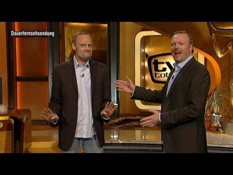 Stefan Raab vs. Max Giermann! - TV total