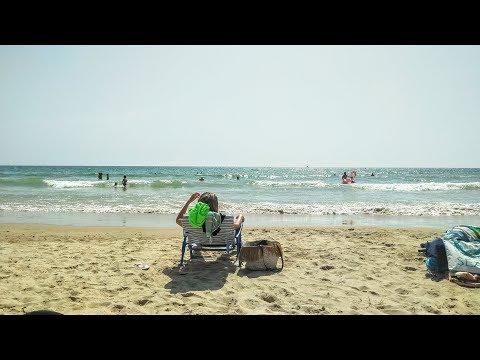 Лучшие пляжи Испании -  Costa Ballena