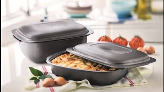видео Интернет-магазин посуды Tupperware
