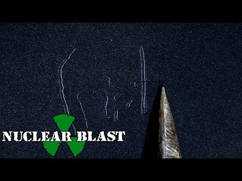IRIST - Burning Sage (OFFICIAL VIDEO)