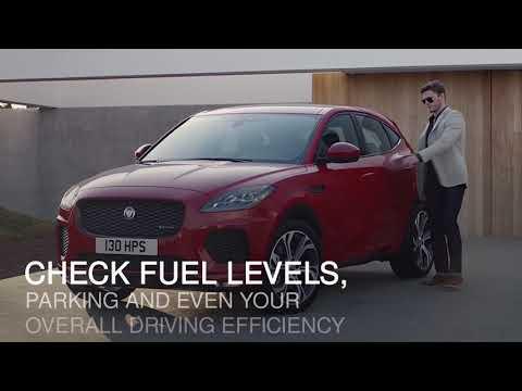 Jaguar E-Pace Car Review - Five key features of the E-PACE